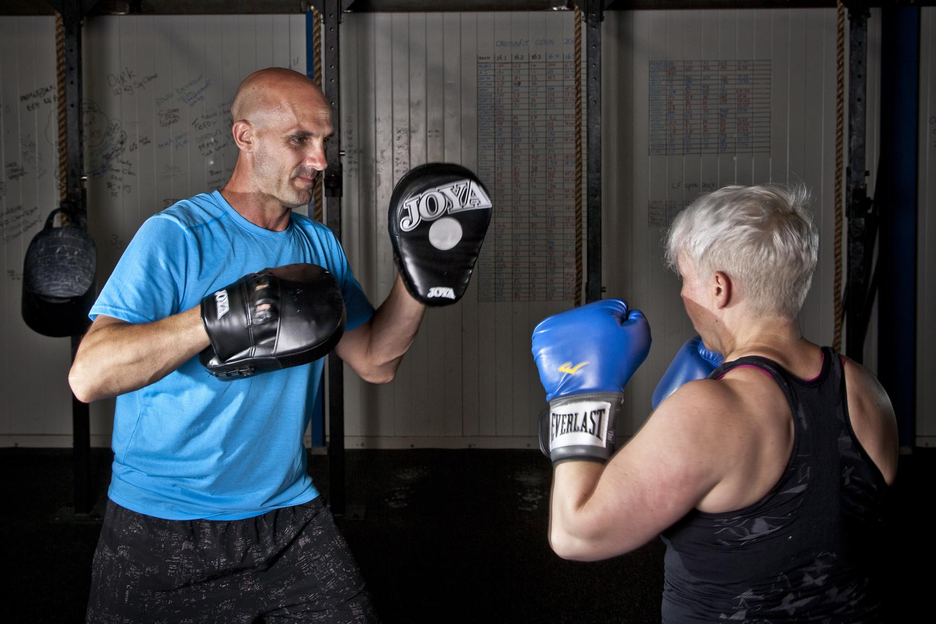 Rise Up Sporttherapie is dé plek voor personal training in Alkmaar. Bij ons is personal training ook écht persoonlijk. Uw doel staat centraal.