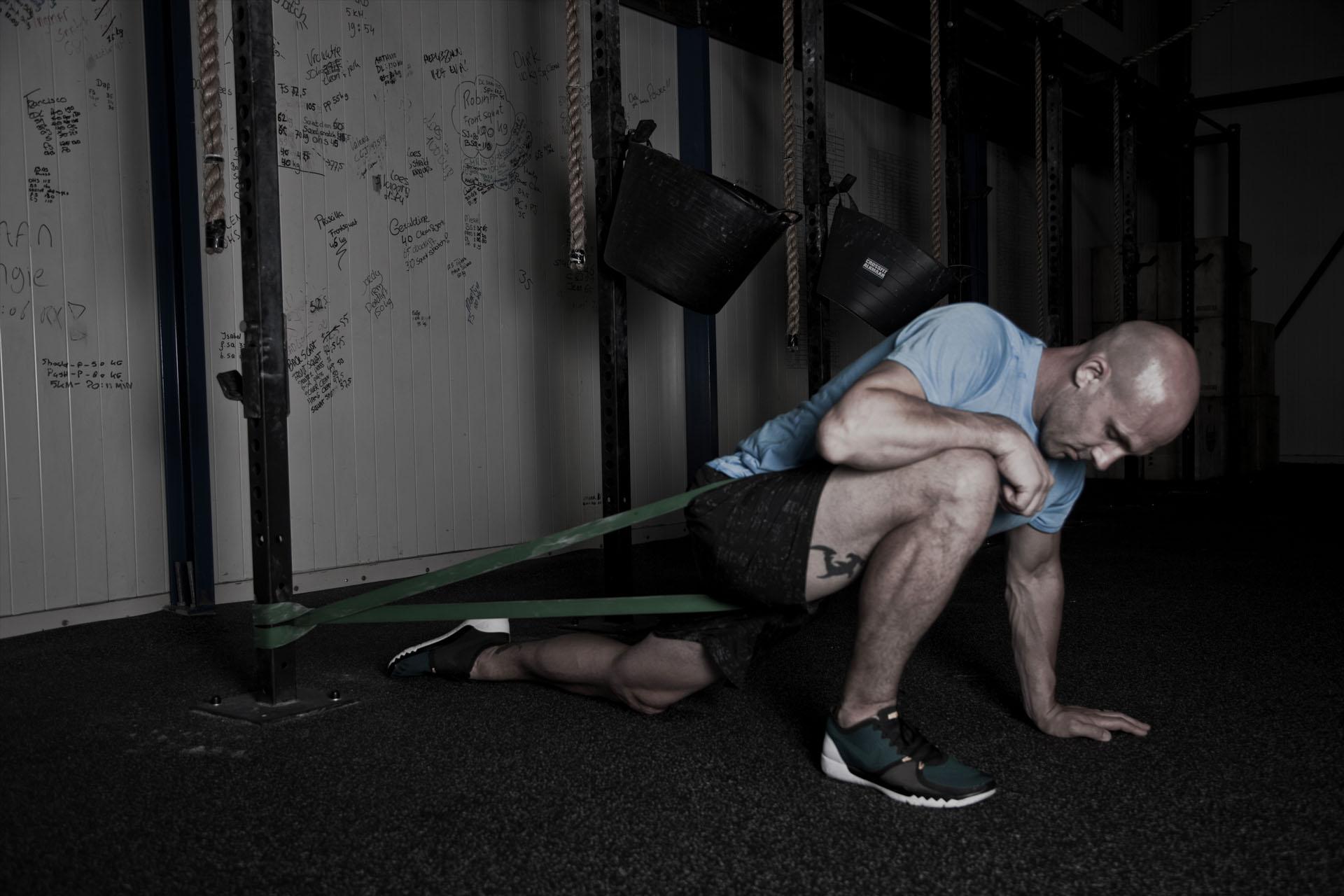 Rise Up Sporttherapie is dé plek voor mobiliteitstraining in Alkmaar. Onze trainer is volledig gediplomeerd en fulltime bezig is met sporttherapie.